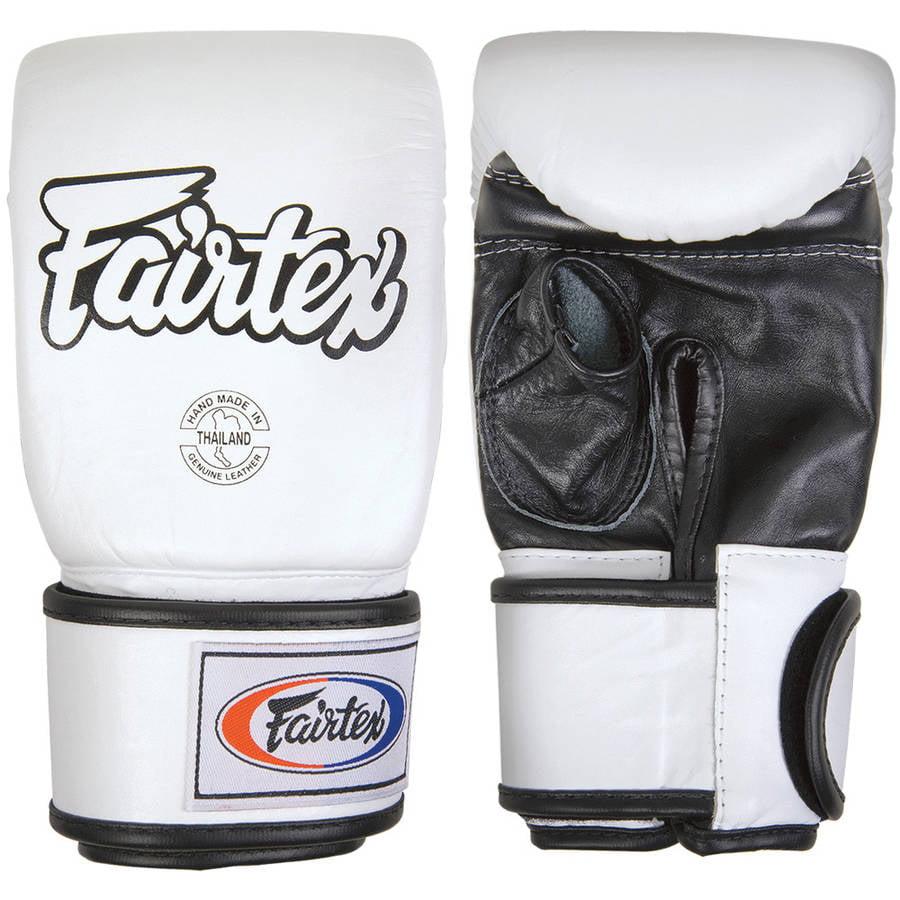 Fairtex Muay Thai Bag Glove- Fairtex
