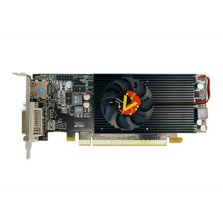 Visiontek Radeon R7 240 2GB DDR3 PCI Express 3.0 x8 Graphic