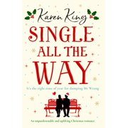 Single All the Way - eBook