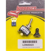 Longacre On/Off Toggle Switch P/N 45423