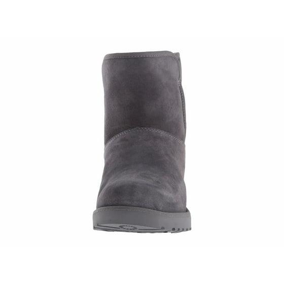 9b627b2ca7d UGG Women's Classic Slim Kristin Mini Boots 1012497