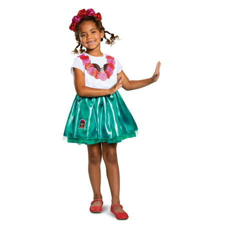 L.O.L. Surprise! Coconut Cutie Classic Child Costume
