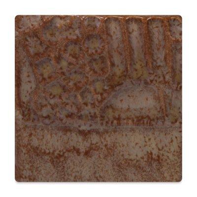 Glazed Ginger - Mayco Elements Glazes