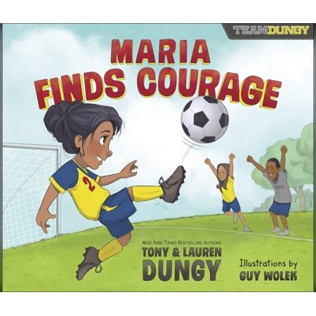 Maria Finds Courage (Find The Value Of The Underlined Digit Worksheet)