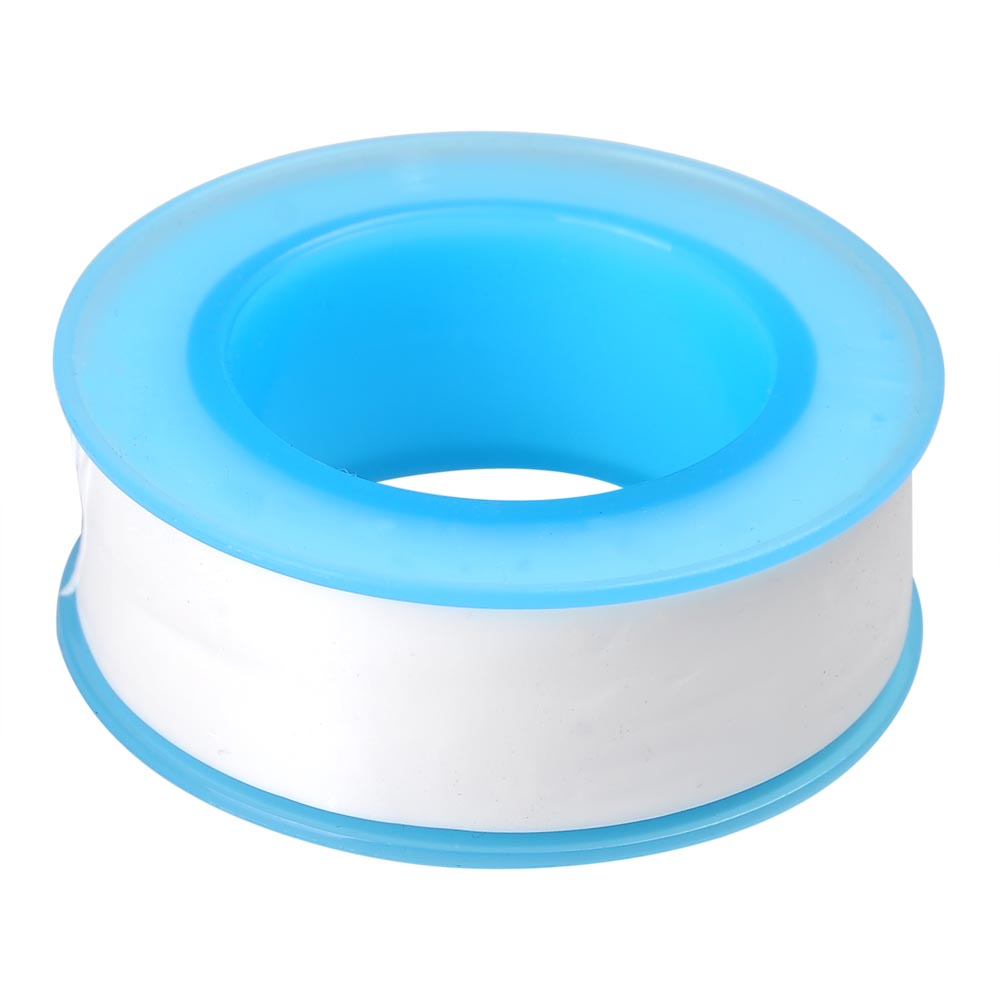 "Yescom 5/8""x 315"" Teflon Plumbing Fitting Water Sealing Pipe Thread Seal Tape PTFE Roll(pack of 1/2/5/10 opt)"