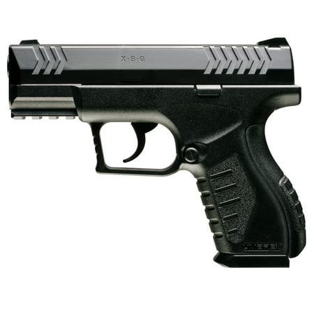 Umarex XBG .177 BB CO2 Air Pistol