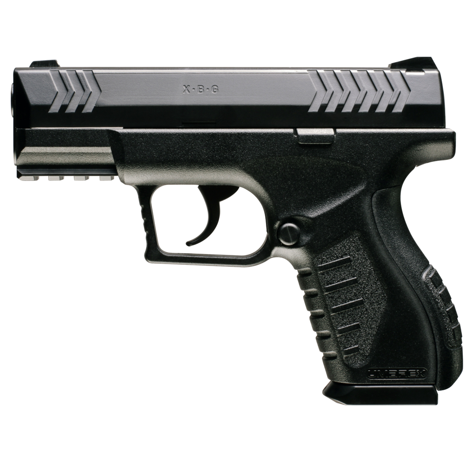 Umarex XBG .177 BB CO2 Air Pistol