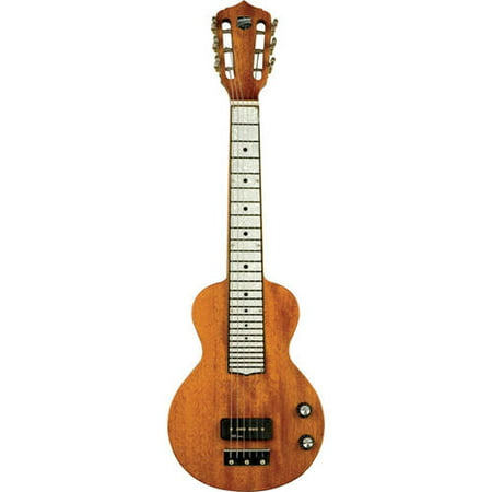 Recording King - RG-31 Lap Steel Guitar - Natural (Best Lap Steel Guitar Players)