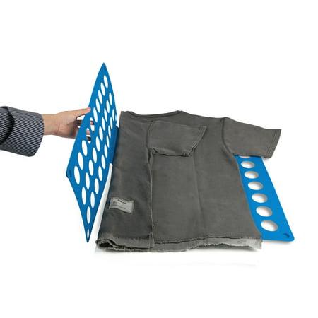 (Portable/Durable Clothing Folder Garment Folding Board)