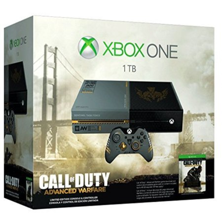 Microsoft Xbox One Cod Bundle