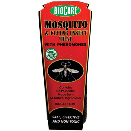 Springstar MOS24 Mosquito and Flying Insect Trap