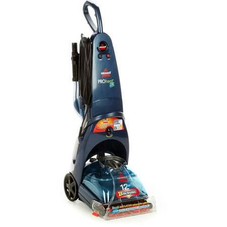 Bissell ProHeat 2X Upright Deep Cleaner 8920 Walmartcom