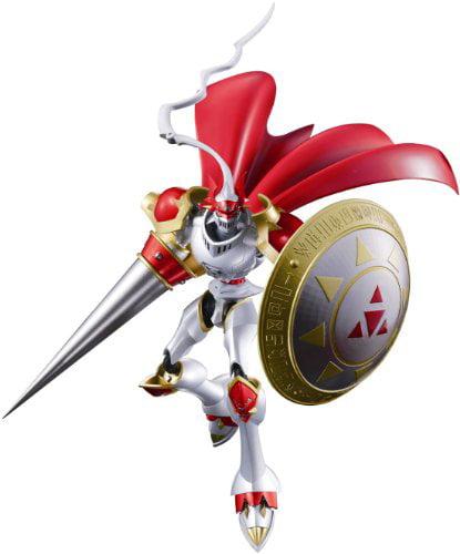Bandai Tamashii Nations D-Arts Dukemon Digimon by