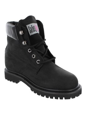 Product Image Safety Girl II Steel Toe Waterproof Women s Work Boots 13b81669e814