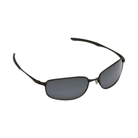 Replacement Lenses Compatible with OAKLEY TAPER Polarized Black Iridium
