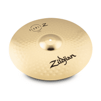 "Zildjian 16"" Planet Z Crash Cymbal"