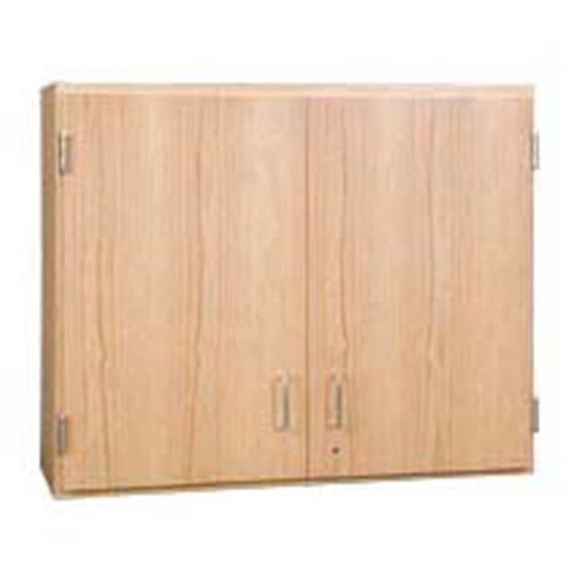 Diversified Woodcrafts D03-3012 Solid Double Doors Cabinet