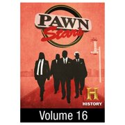 Pawn Stars: Volume 16 (2015) by