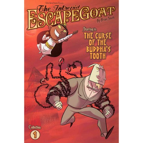 The Intrepid Escapegoat 1
