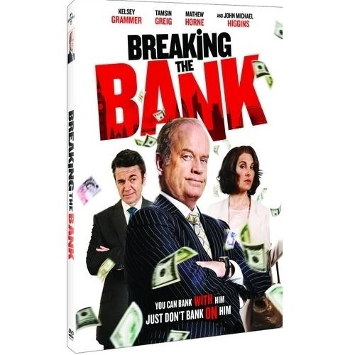 Breaking The Bank by Universal