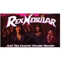 Tommo 58411042 Rex Nebular and the Cosmic Gender Bender (PC/MAC) (Digital Code)