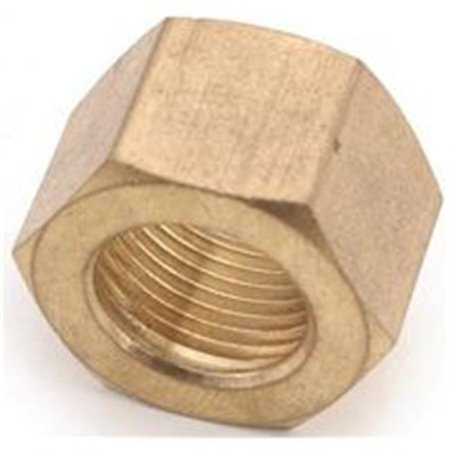 Anderson Metal 0046920 Compression Nut 0.875 in. - Case of 10