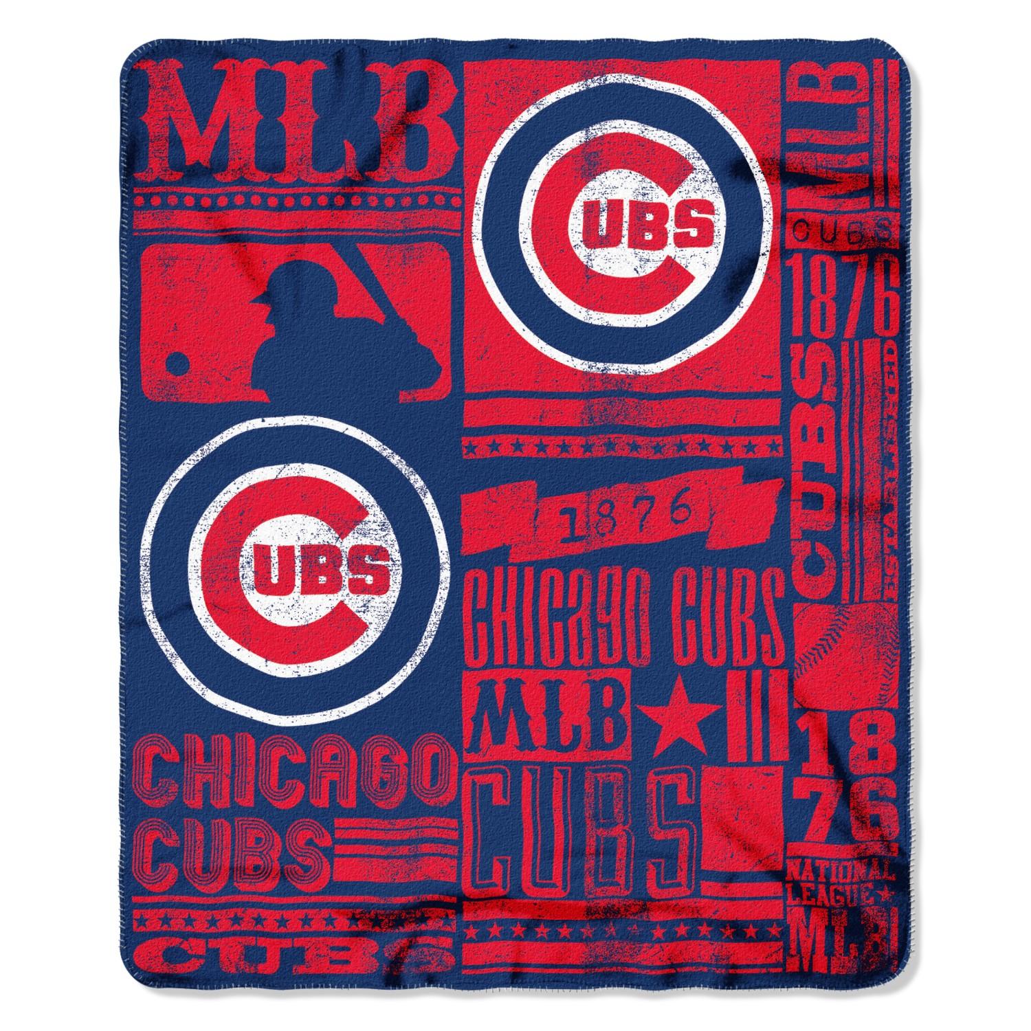 meet 53583 c8c2b Chicago Cubs Team Shop - Walmart.com