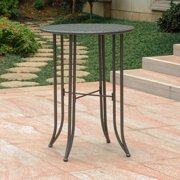 Mandalay Iron Bar-height Bistro Table