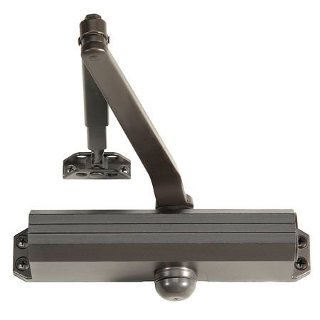 YALE 51BF X 690 Door Closer, Hydraulic, Standard Duty