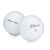 Hunter Pro V1 Titleist Golf Balls, Used, Mint Quality, 30 Pack