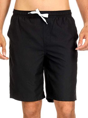 80682dbabeaea Product Image LELINTA Mens Swim Trunks, Big Extended Size Swim Trunks - Mens  Plus Size Swimsuit sizes