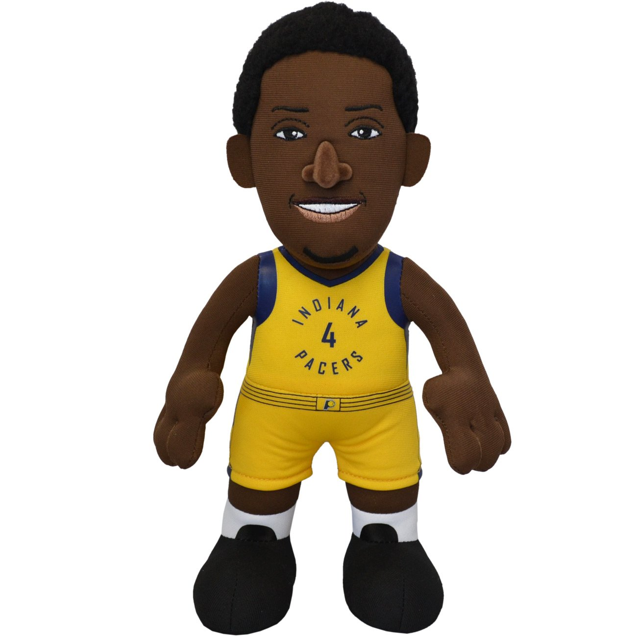 """Indiana Pacers Victor Oladipo 10"""" Plush Figure"""