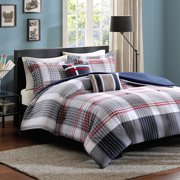 Home Essence Apartment Carson Bedding Comforter Set