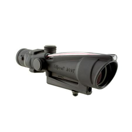 Trijicon Acog Acog 3 5X35 W Red Dual Ill  308
