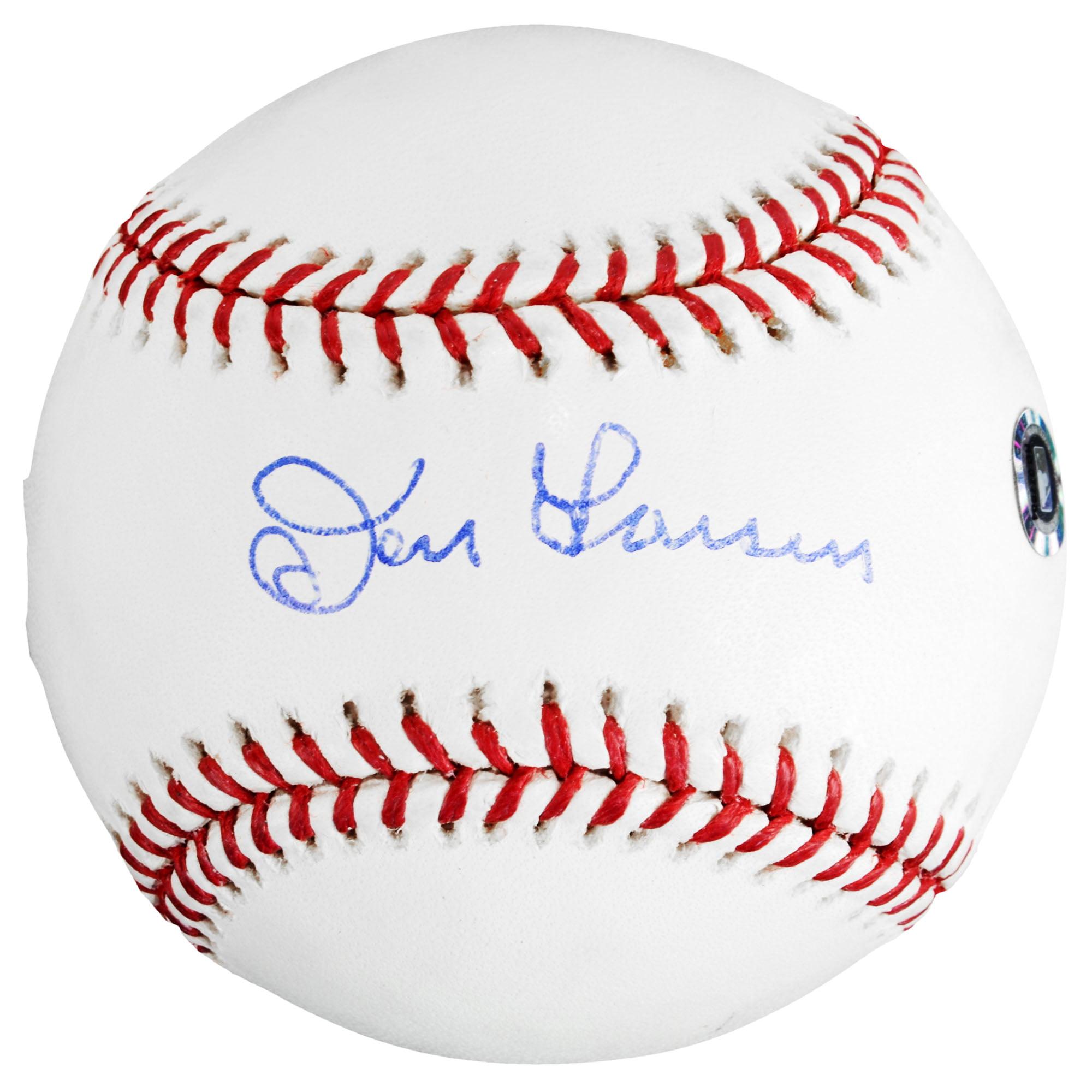 Don Larsen New York Yankees Fanatics Authentic Autographed Baseball - No Size