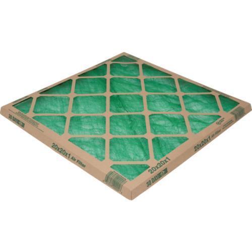 "16x25x1"" economy fiberglass air filter box of 24 walmart.com"