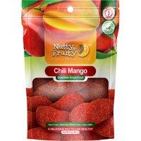 Nutty & Fruity Gourmet Dried Fruit, Chili Mango, 30 oz