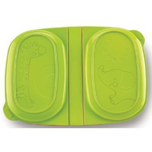 Fisher-Price Mealtime On-the-Go Set, BPA-Free