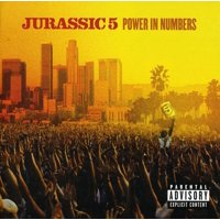 Power in Numbers (CD) (explicit)