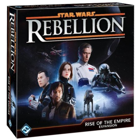 Star Wars: Rebellion - Rise of the Empire ()