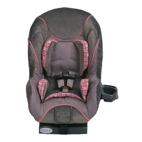 Graco Comfort Sport Convertible Car Seat - Zara