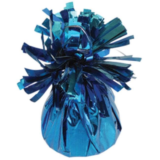 DDI 1905409 Balloon Weights, Blue