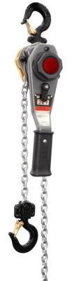 Jet JLH-75WO-10 , JLH Series 3 4 Ton Lever Hoist, 10' Lift with Overload Protection (376101) by Northern Tool