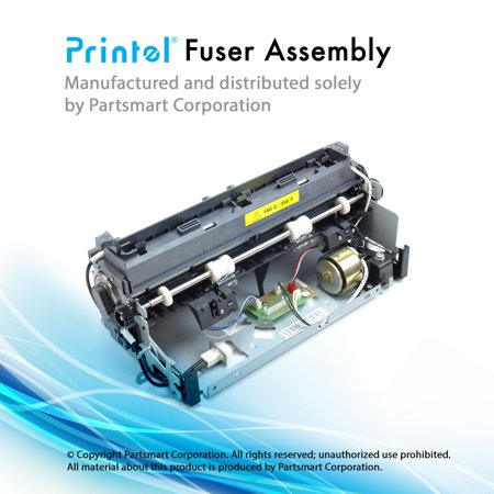 Dell 5100cn Fuser (HG362 Fuser Assembly (110V) Purchase for Dell 5210, 5310)
