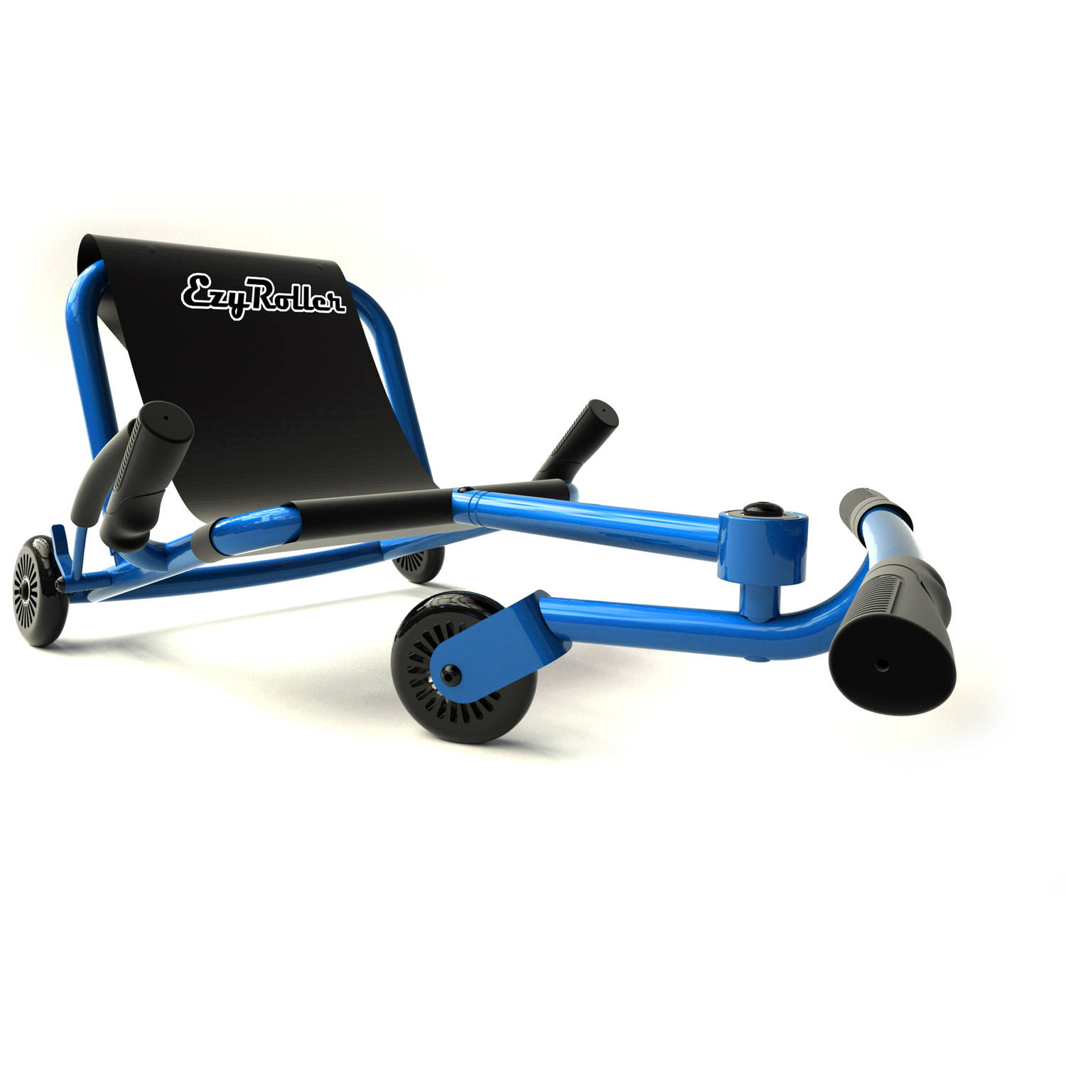 EzyRoller Classic Ultimate Riding Machine, Blue