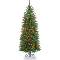 Pencil Christmas Trees Walmart Com