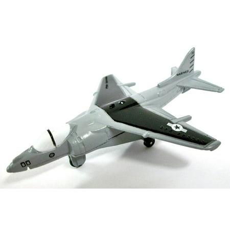 Harrier Jump Jet Die Cast Metal Collectible Pencil (Harrier Jump Jet Video)