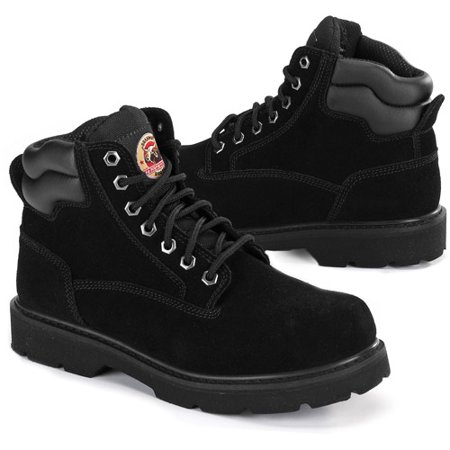 brahma men 39 s bravo work boots extra wide width. Black Bedroom Furniture Sets. Home Design Ideas