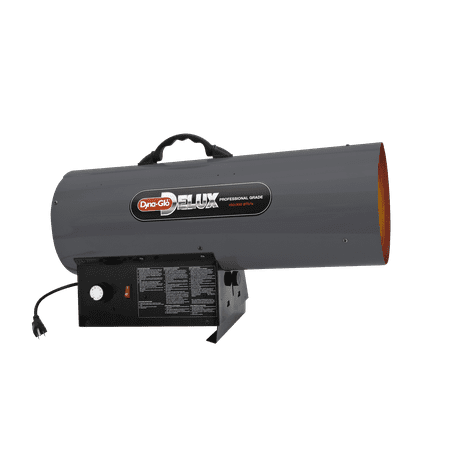 Dyna-Glo Delux RMC-FA150NGDGD 150,000 BTU Natural Gas Forced Air Heater ()