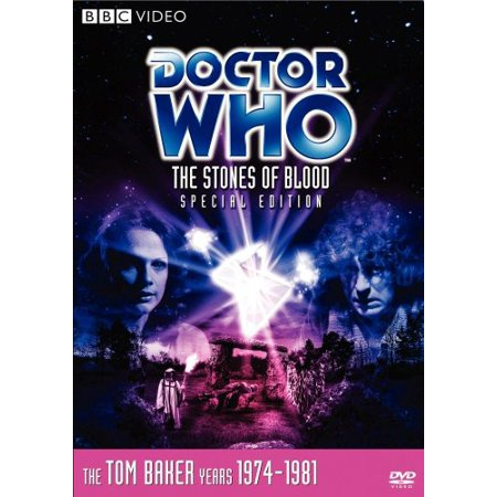Doctor Who  Episode 100   The Stones Of Blood  Widescreen